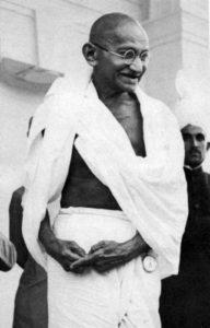 Махатма Ганди | Биография