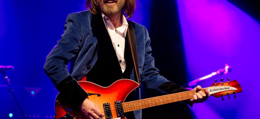 Том Петти   Tom Petty   Биография