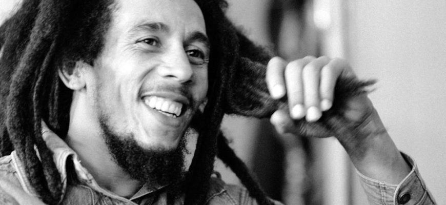 Боб Марли | Bob Marley | Биография