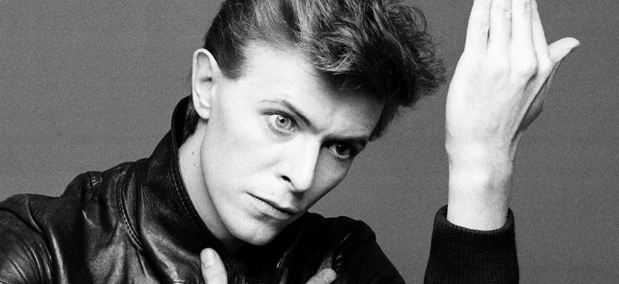 Дэвид Боуи   David Bowie   Биография