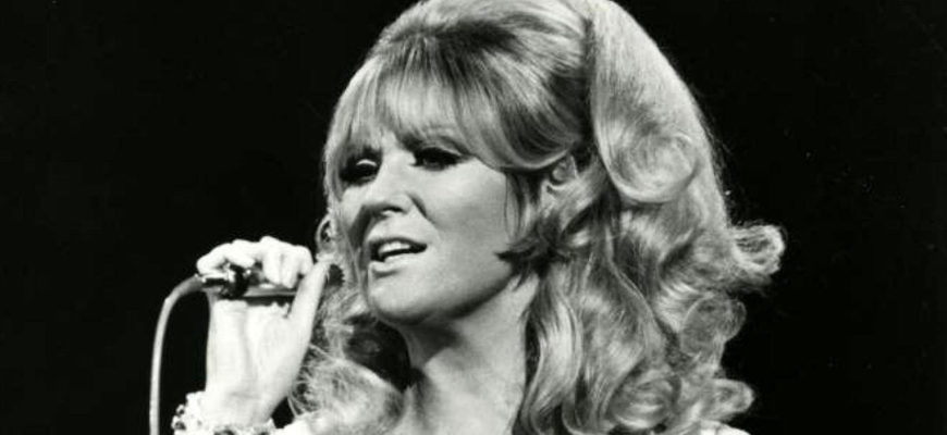 Дасти Спрингфилд | Dusty Springfield | Биография