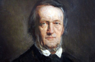 Рихард Вагнер | Richard Wagner | Биография
