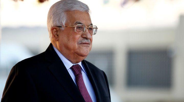 Махмуд Аббас | Mahmoud Abbas | Биография