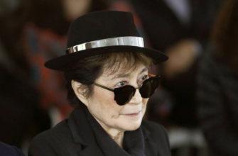 Йоко Оно | Yoko Ono | Биография