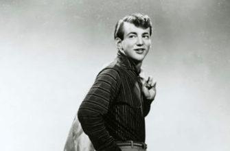 Бобби Дарин | Bobby Darin | Биография