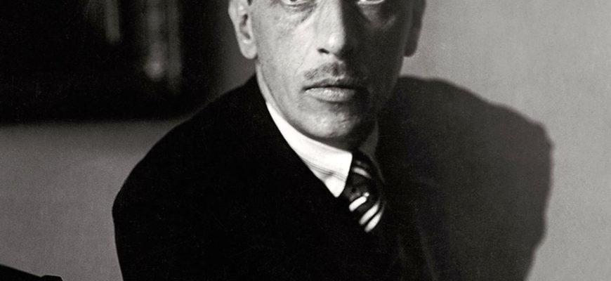 Игорь Федорович Стравинский | Igor Fyodorovich Stravinsky | Биография