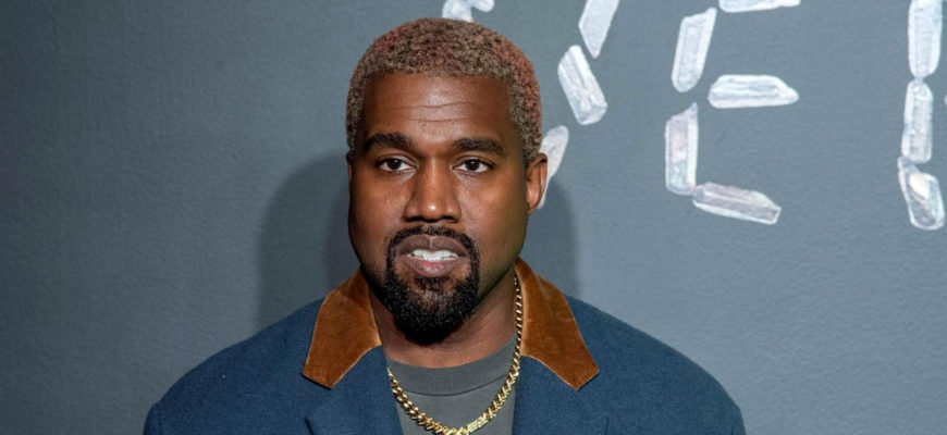 Канье Уэст | Kanye West | Биография