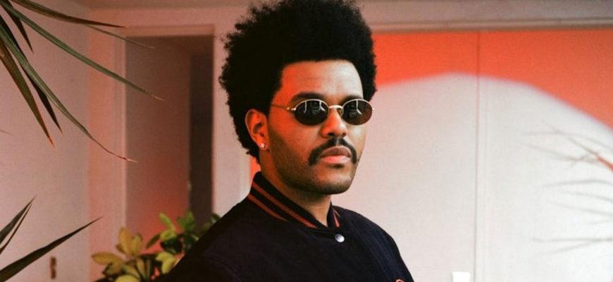 Абель Тесфаи   The Weeknd   Биография