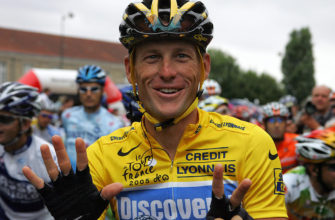 Лэнс Армстронг | Lance Armstrong | Биография