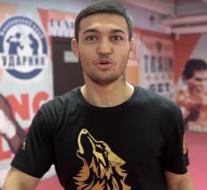 Чоршанбе Чоршанбиев — биография, спортивная карьера, личная жизнь