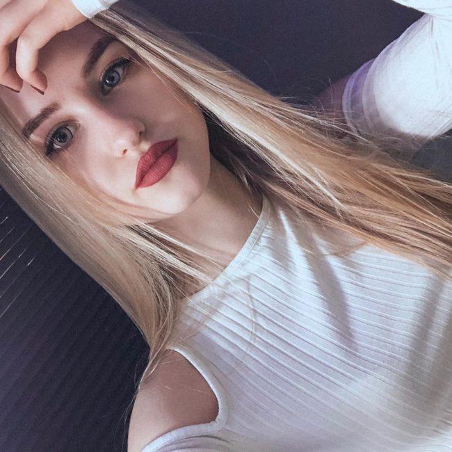 Диана Астер (Дмитриева) — википедия, личная жизнь, соц. сети