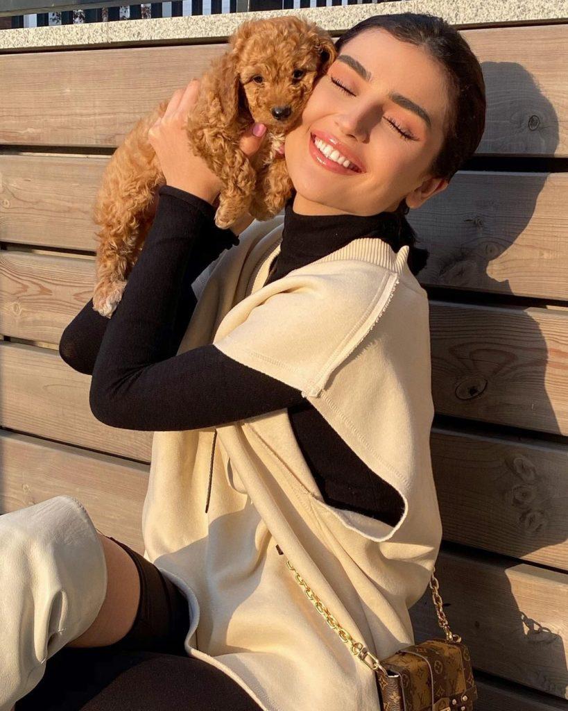 Дина Саева (Мадина Басаева) — биография, личная жизнь, соц. сети