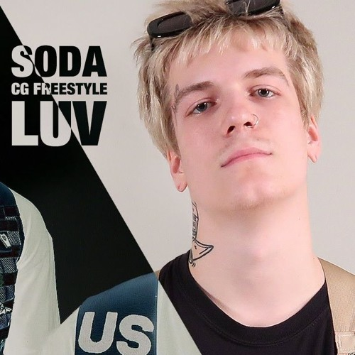 Soda Luv (Владислав Терентюк) — биография, музыка, псевдоним, личная жизнь