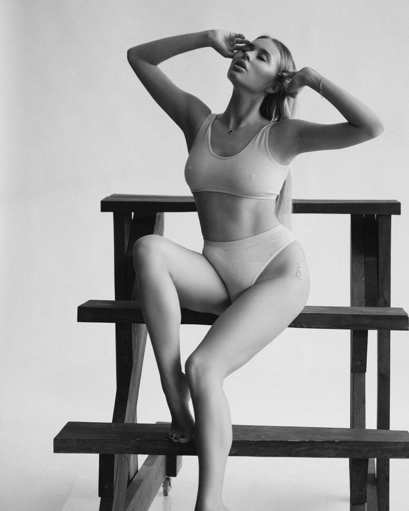 Ольга Нечаева (Акуна Матата) — биография, личная жизнь, курсы, фото