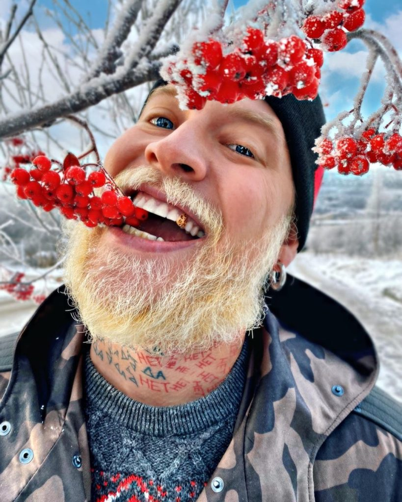 Габар (Александр Гамбаров) — биография, личная жизнь, игры, блог
