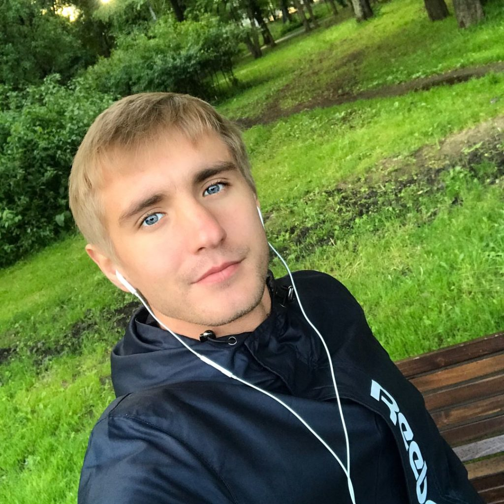 Святослав Коваленко — биография, личная жизнь, бои, блог