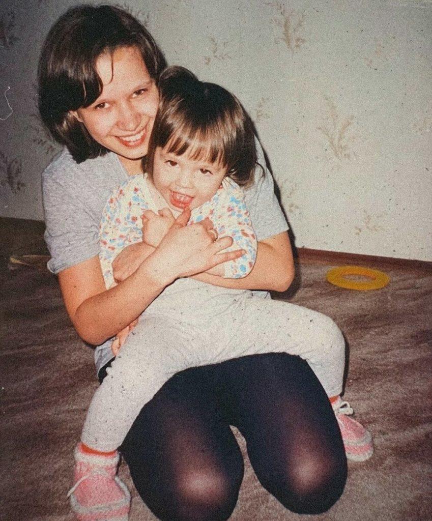 Instasamka (Зотеева Дарья) — биография, личная жизнь, блог, музыка