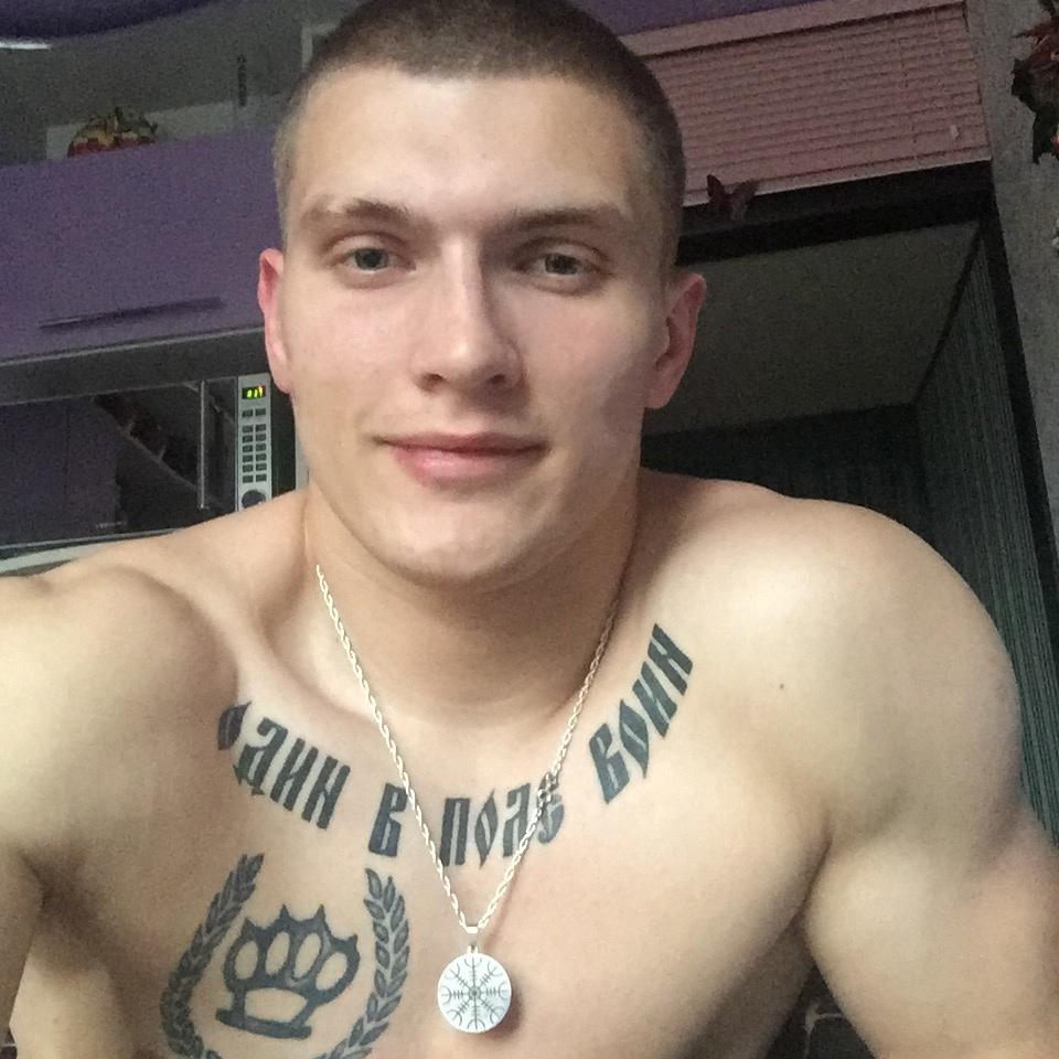 Никита Ворожбитов — биография, околофутбол, бои, конфликт со Шведом, блог, личная жизнь