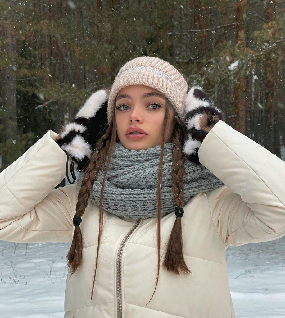 Аня Ищук — биография, блог, личная жизнь, фото
