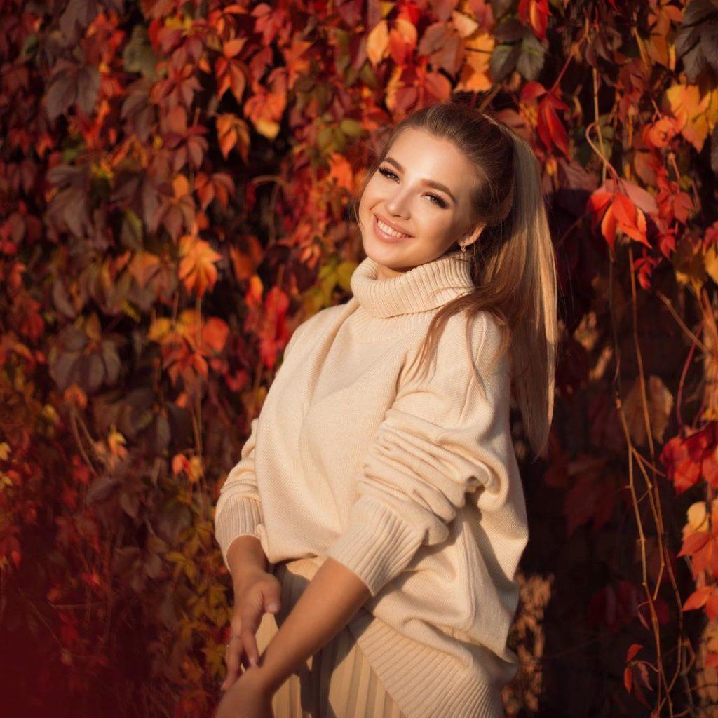 Анна Покров — биография, блог, личная жизнь, музыка, фото