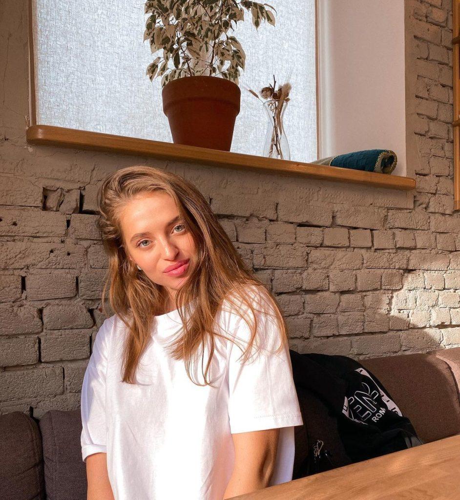 Анастасия Шардакова — биография, блог, беременность, личная жизнь, фото