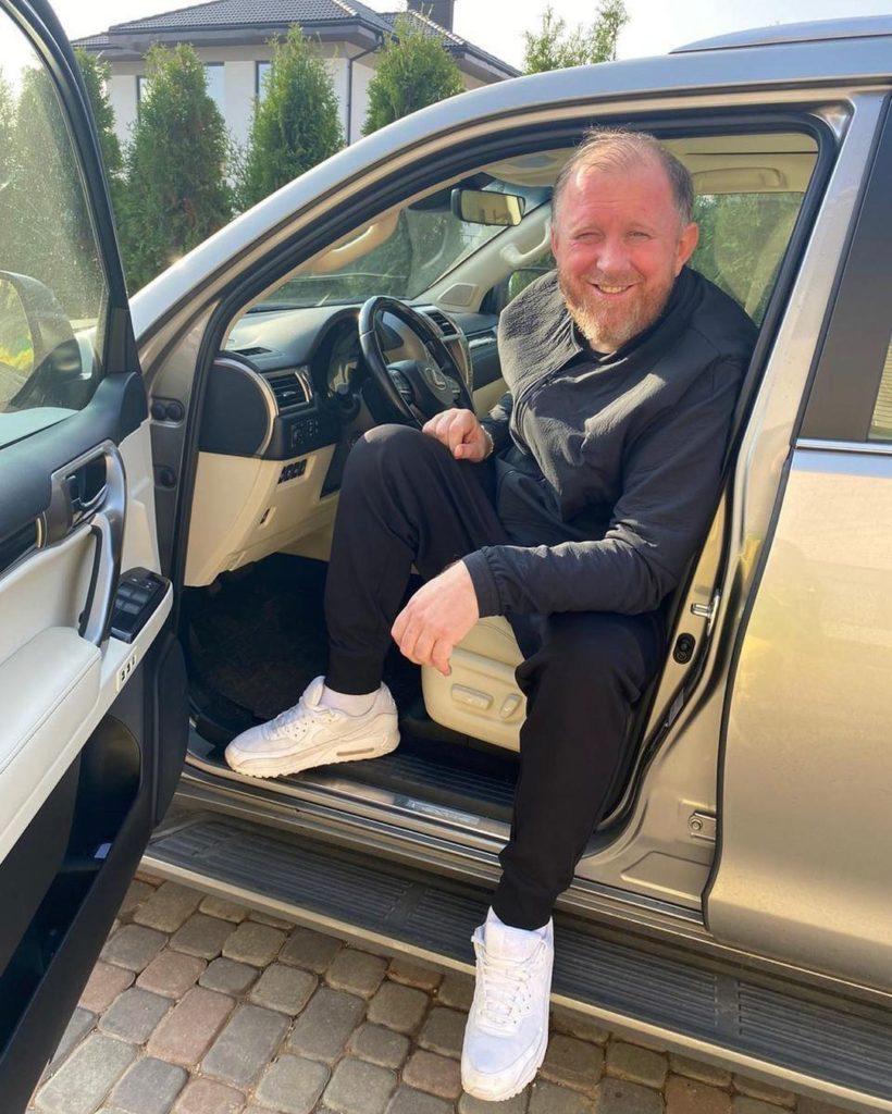 Константин Ивлев — биография, блог, карьера, личная жизнь