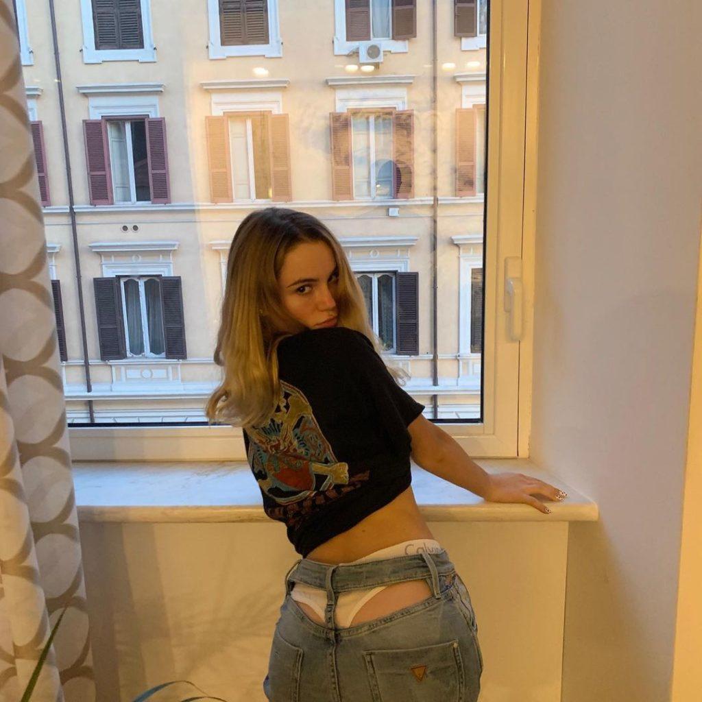 Марьяна Ро — биография, блог, музыка, личная жизнь, фото